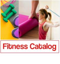 Download Fitness Catalog 2021