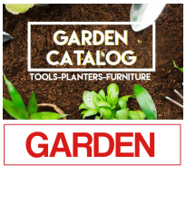 Download Garden Items Catalog 2020