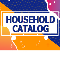 Download Household Items Catalog 2021