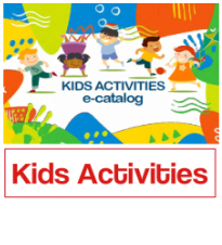 Download Kids Activities Catalog 2020