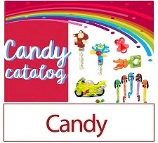 Download Candy Catalog 2019